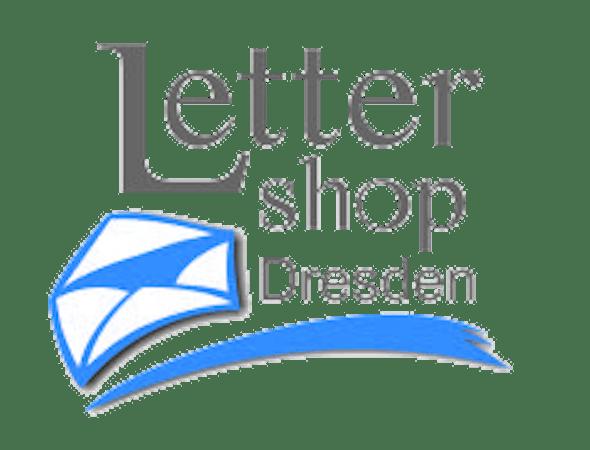 Logo von Lettershop Dresden FG GmbH