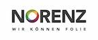 Logo von Norenz Foliensysteme GmbH