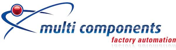 Logo von Multi-Components GmbH