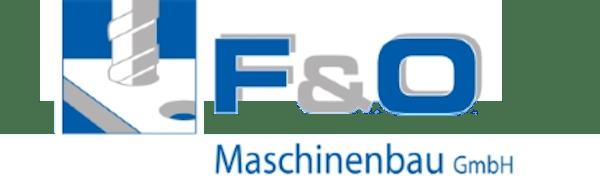 Logo von F&O Maschinenbau GmbH