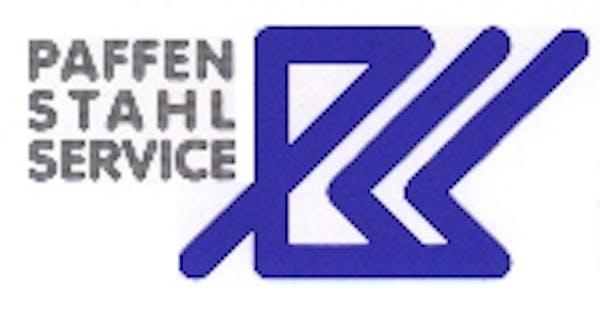 Logo von PSS-Paffen Stahl Service GmbH