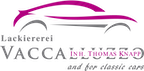Logo von Lackiererei Vaccalluzzo Inh.Thomas Knapp