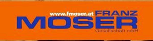 Logo von Franz Moser GmbH