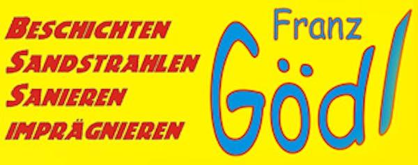 Logo von Gödl Kunststoffverarbeitung GmbH