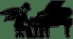 Logo von PIANO-SCHULZ LEBUS