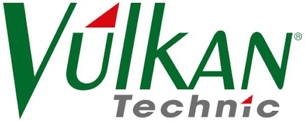 Logo von Vulkan Technic Maschinen-Konstruktions GmbH