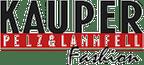 Logo von Kauper Pelze