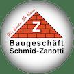 Logo von Baugeschäft - Schmid-Zanotti- GBR