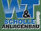 Logo von W. & T. Scholle GmbH Anlagenbau