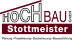 Logo von Hochbau GmbH Stottmeister
