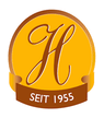 Logo von Hübler Kaffeekonditorei GmbH